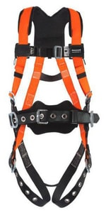 Miller Fall Protection Titan™ Universal Poly Harness MT4000UAK