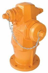 Clow Valve 200 psi Fire Hydrant CLO860