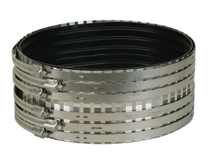 Workboard No-Hub Coupling PFNHWBC