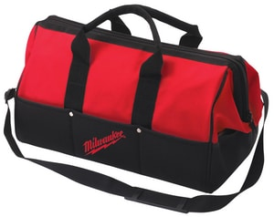 Milwaukee Denier Material Contractor Bag M48553510