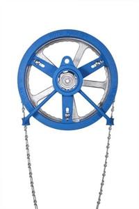 Roto Hammer Hand Wheel Diameter Chain Operator RCL24DI