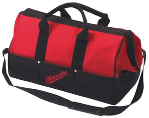 Milwaukee Canvas Contractor Bag M48553500