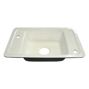 Haws Cast Iron Deck Mounted Classroom Sink H4110ADA