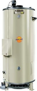 A.O. Smith Master-Fit® 120 MBH Natural Gas Water Heater ABTN12000N000000