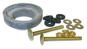 Gene Rich Gasket Repair Package with Double Seal G81C