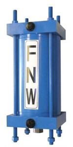 FNW 3-1/4 in. Stroke Actuator FNW314BS