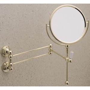 Rohl Perrin & Rowe® Wall Mount Shaving Mirror RU6918