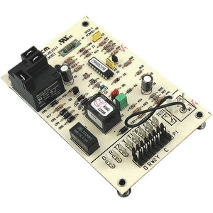 International Controls & Measure Defrost Control Board Carrier CES0110063-00 IICM321C