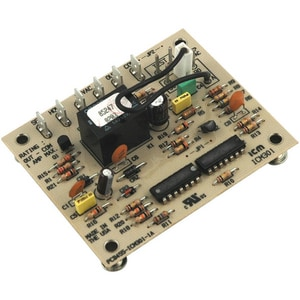 International Controls & Measure Defrost Control Board Rheem 47-21776-06 IICM301C