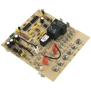 International Controls & Measure Defrost Control Board for Nordyne 621301A and 621579B IICM302C