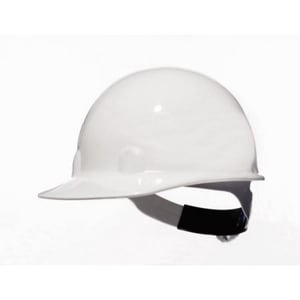 Fibre Metal Products Hard Cap with 3-R Rat Headband FE2RWWE