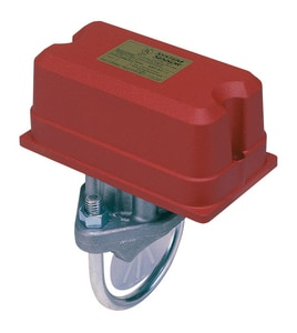System Sensor Schedule 10/40 Water Flow Detection SWFD0