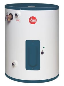 Rheem 20 gal. Electric Water Heater in White RPROE201615790