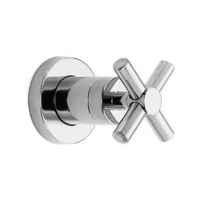 Newport Brass East Linear Diverter Cross Handle N3-227