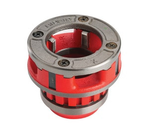 Ridgid 2 in. Alloy Npt Die Head Comp R37415