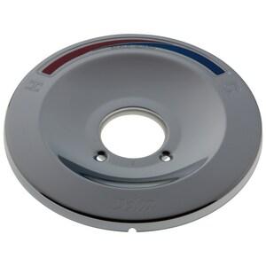 Delta Faucet Shallow Escutcheon DRP6083