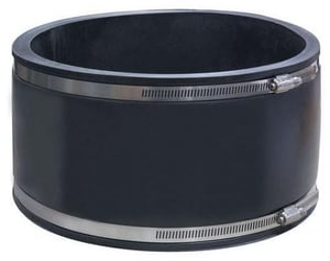 Fernco Concrete Flexible Coupling F1004