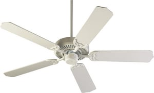 Quorum International Capri 64W 5-Blade Ceiling Fan Q77525