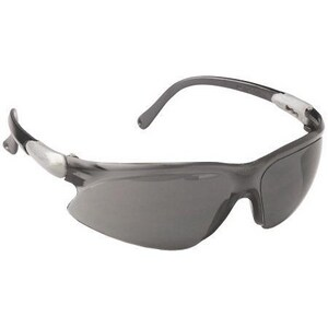 Jackson Safety Visio Safety Glasses with Silver Frame J14473