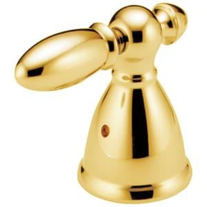 Delta Faucet Victorian™ Diverter or Transfer Valve Lever Handle DH516