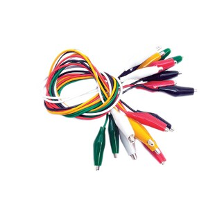 Diversitech Multi Color Test Leads DIVCT800