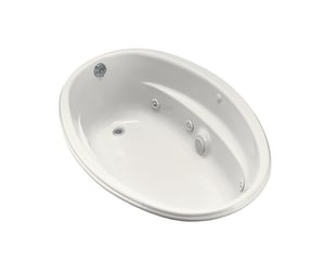 Kohler ProFlex® 60 x 40 in. Acrylic Oval Air Bath Whirlpool K1146