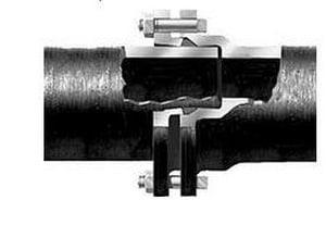Mechanical Joint Ductile Iron Pipe DI54MJPLA