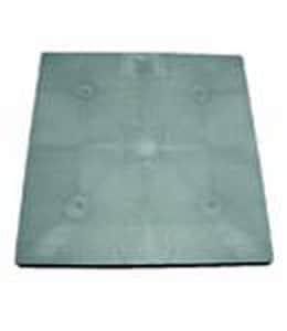Carson Industries 50 x 70 in. Duragrid Condenser Pad CAP507003