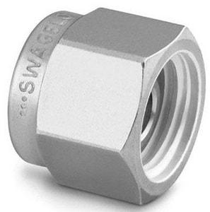 Swagelok Stainless Steel Plug SSS00P