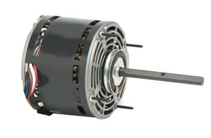 US Motors 3/4 hp 3Sp 1075 rpm Direct Drive Blower Motor USM890