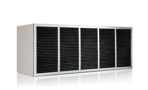 Friedrich Air Conditioning Outdoor Louvered Packaged Terminal Air Conditioner FPXGA