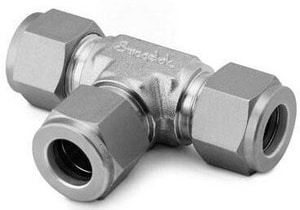 Swagelok Stainless Steel Union Tee SSS103