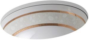 Kohler Caxton® Lavatory Only K14218-FG