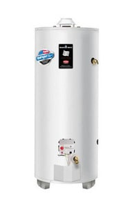 Bradford White Icon System Energy Saver Liquid Propane Gas Water Heater BMI75S6CX