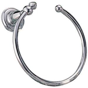 Delta Faucet Victorian™ Towel Ring D75046