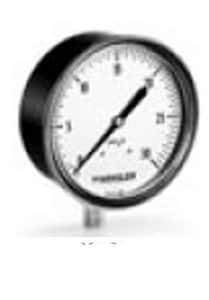 Weksler Instruments High Pressure Gauge WBK72M4L