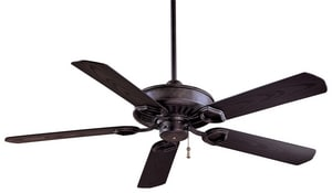 Minka Sundowner® 79.3W 5-Blade Ceiling Fan MF589