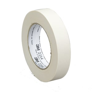 3M 2 in. x 60 yd. General Purpose Mask Tape 3M02120026077