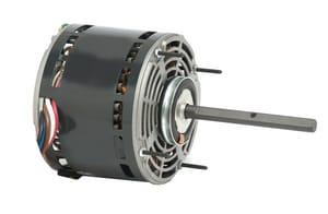 US Motors 1/4 hp 115V 1075 rpm Direct Drive Blower Motor USM1863
