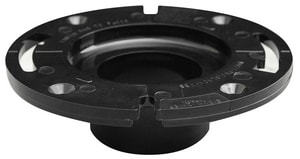 Sioux Chief TKO™ ABS Inside Closet Flange S888A