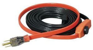 Easy Heat 120 V Pipe Heating Cable EAHB
