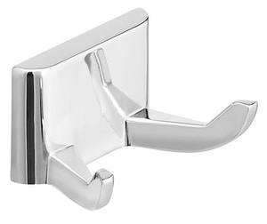 PROFLO® Double Robe Hook PFLLDRH