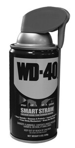 Jones Stephens 8 oz. WD-40 Lubricant JS95700