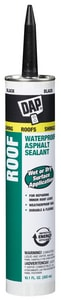 DAP Black-tite Roof Sealant in Black D18268