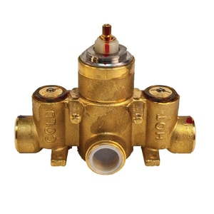 Newport Brass Thermostat Rough-In Valve with St N1-540