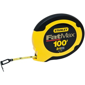 Stanley FatMax® Fatmax Tape Long S34130