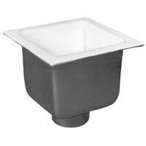 Zurn Industries Cast Iron Floor Sink ZFD2376K