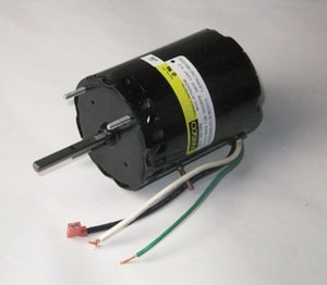 Tjernlund Products Motor For Hs-j & Hs-l T9501020