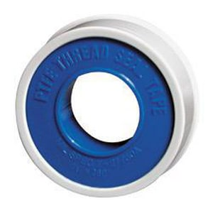 La-Co 1/2 in. Teflon Pipe Thread Tape L44073