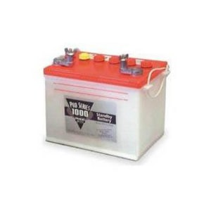 Glentronics Basement Watchdog Standby Battery GLEB1000